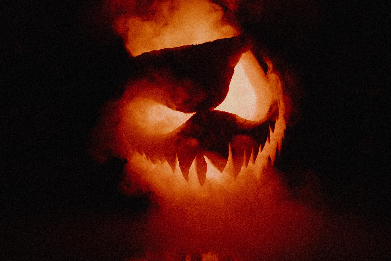 Uit Eten Met Halloween.Griezelen In Nederland De 7 Leukste Activiteiten Tijdens
